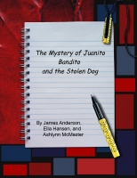 The Mystery of Juanito Bandito and the Stolen Dog
