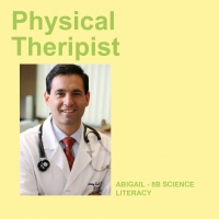 physical therepist