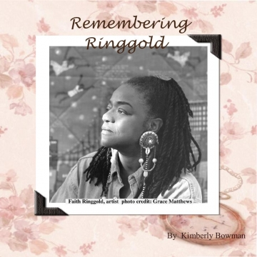 Remembering Ringgold