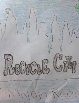 Recycle City