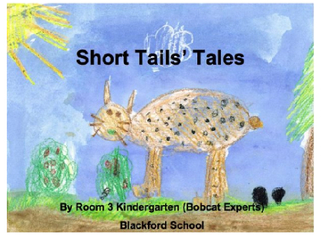 Short Tails' Tales