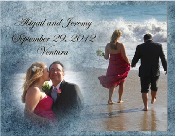 Abby and Jeremy Drallos
