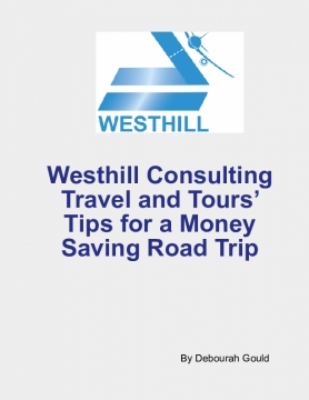 Westhill Consulting Travel and Tours' Tips for a Money Saving Road Trip