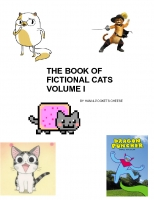 The Book of Fictional Cats