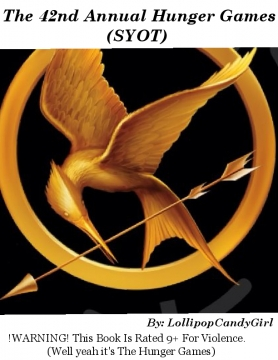 The 42nd Annual Hunger Games(SYOT)