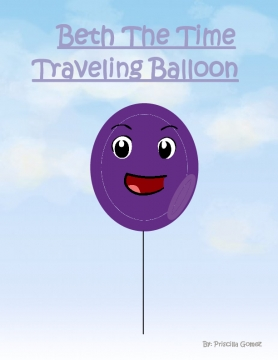 Beth The Time Travelling Balloon