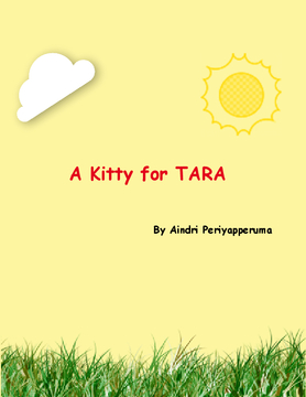 A Kitty for Tara