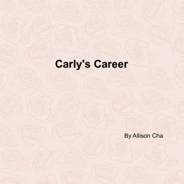Carly's career