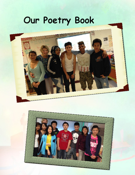 2014 poetry book