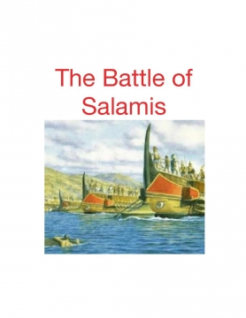 The Battle of Salamins
