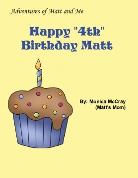 Matt Turns 4