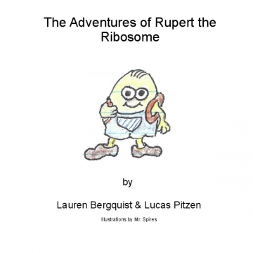 The Adventures of Rupert the Ribosome