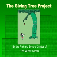 The Giving Tree Project