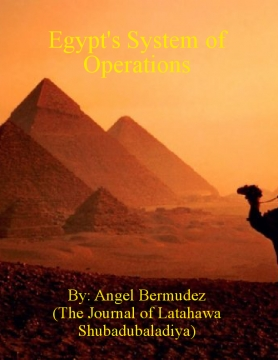 Egypt's System of Operations