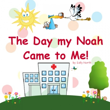 Noah's Special Day!