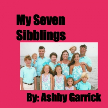 My Seven Sibblings