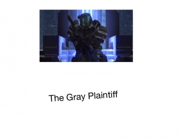 Gray Plaintiff