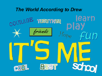 The World According to Drew