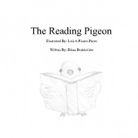The Reading Pigeon