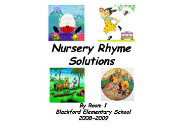 Nursery Rhyme Solutions