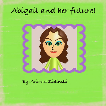 Abagail and her life