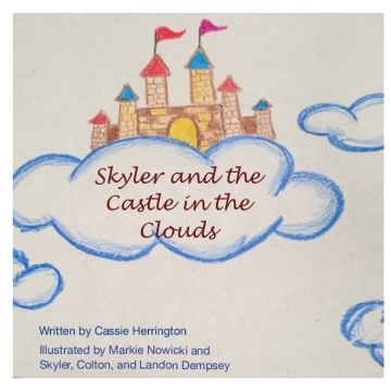 Skyler and the Castle in the Clouds