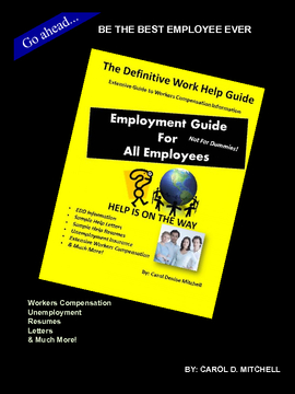 Employment Guide For All Employees