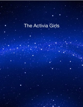 The Activia Girls