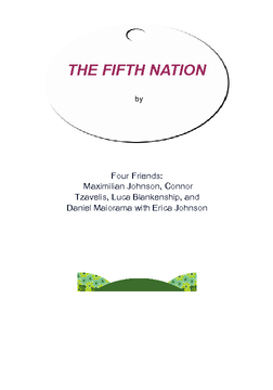 The Fifth Nation