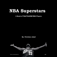 NBA Superstars