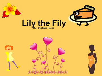 Lily the Fily
