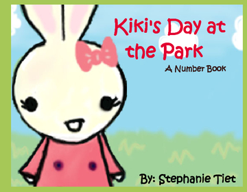 Kiki's Day at the Park