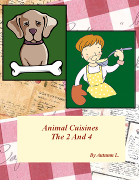 Animal Cuisines