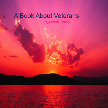 A Book About Veterans