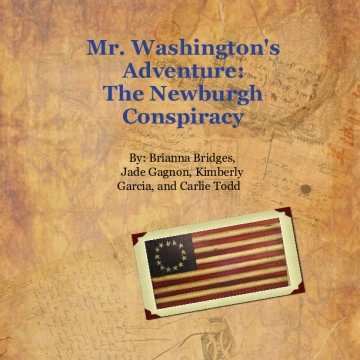Mr. Washington's Adventure