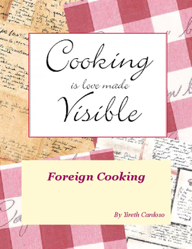 Foreign Cooking