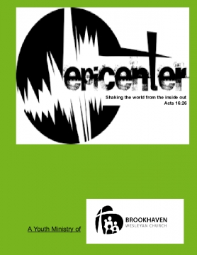 Epicenter Youth Group