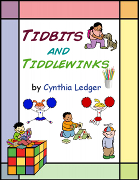 Tidbits and Tiddlewinks