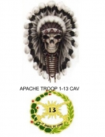 Apache Troop