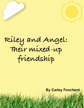 Riley and Angel