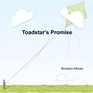 Toadstar's Promise