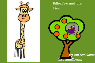 BillieDee and the Tree
