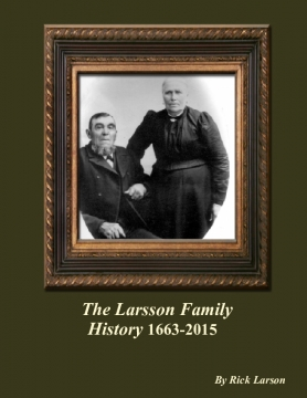 The Larsson Family History
