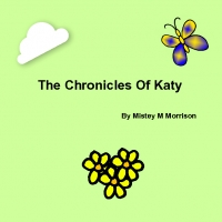 The Files Of Katy Morrison