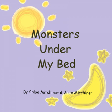 Monsters Under My Bed