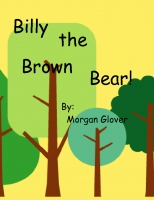 Billy the Brown Bear