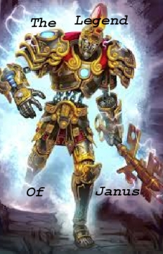 The Legend Of Janus