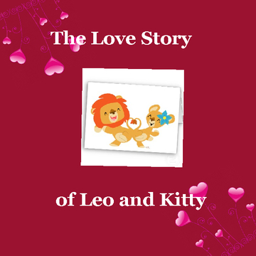 The Love Story of Leo and Kitty