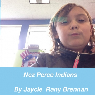 Facts For kids Nez Perce