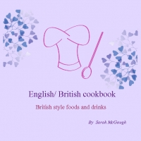 English/ British cookbook